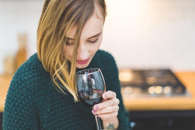 Meest gezonde alcoholische drank