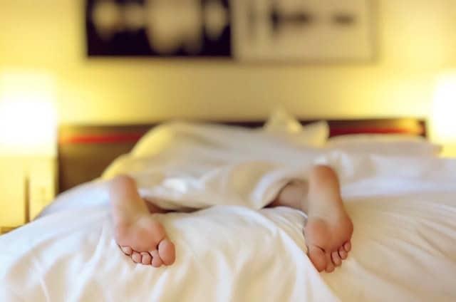 Neusspreider als effectief anti snurk middel