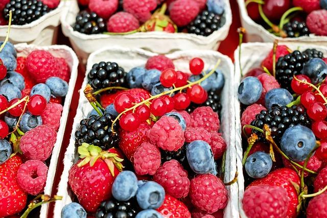 het fruitdieet