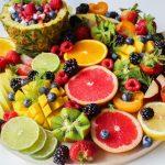 Top 10 meest gezonde fruitsoorten
