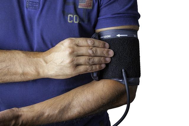 Bloeddruk en bloeddrukmeter