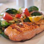 Vet- en eiwitrijk eten is gezond!