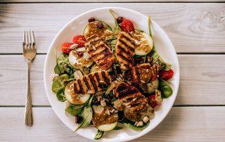 koolhydraatarm dieet volgen