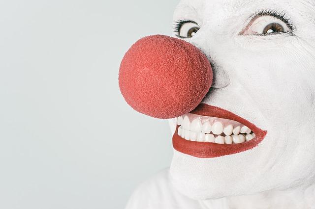 gebroken neus