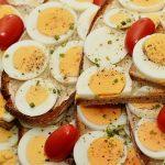 Gezond afvallen begint met een gezond ontbijt
