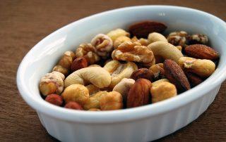 Waarom zijn noten gezond