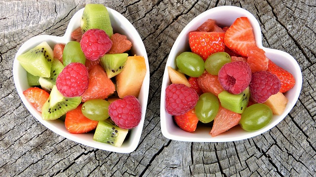 Makkelijk en gezond afvallen met het fruitdieet