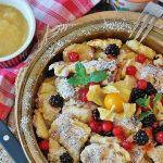 Glutenvrije pannenkoeken en recepten