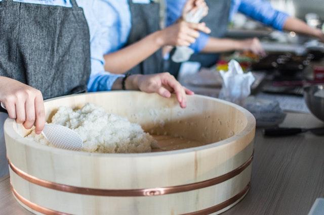 Voor- en nadelen van rijst spoelen