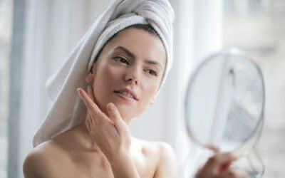 Hoe krijg je een stralende huid?
