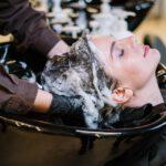 Last van een gevoelige hoofdhuid? Gebruik de juiste shampoo!