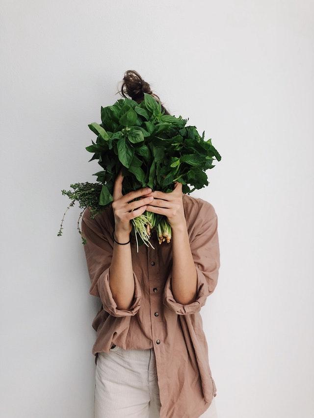 vegetarier vitamine b12 tekort