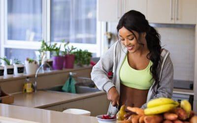 Wat eet en drink je het beste voor en na je trainingen?
