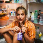 Acne door verkeerde voedingsgewoonten