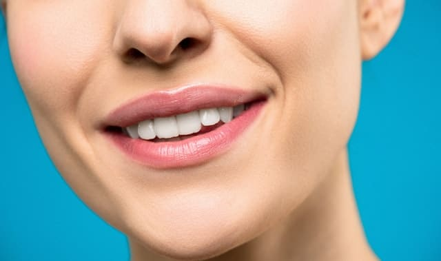 Tips voor het krijgen van een gezond en wit gebit