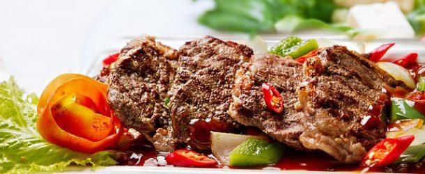 biefstuk puntjes