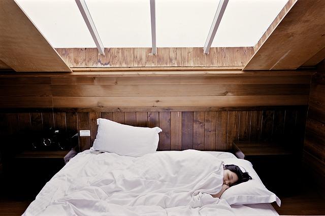 overgewicht slaapproblemen