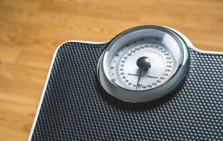 10 kilo verliezen